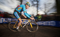 Tom Meeusen (BEL)<br /> <br /> 2014 UCI cyclo-cross World Championships, Elite Men