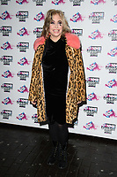 Brix Smith Start<br /> arriving for the NME Awards 2018 at the Brixton Academy, London<br /> <br /> <br /> ©Ash Knotek  D3376  14/02/2018