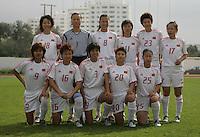 MAR 15, 2006: Albufeira, Portugal:  China