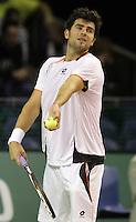 6-2-10, Rotterdam, Tennis, ABNAMROWTT, First quallifying round, Sluiter, Bolelli, Huta Galung, Guez6-2-10, Rotterdam, Tennis, ABNAMROWTT, First quallifying round, Bolelli