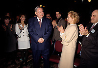 Montreal (Qc) CANADA,December 27, 1996 File Photo <br />