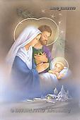 Vicki, HOLY FAMILIES, paintings, BRTOCH08472,#XR# Weihnachten, Navidad, illustrations, pinturas