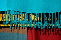 Cashmirie Wool in Bhaktapur Temples and Palace, Nepal,