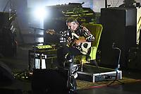 SEP 18 Ben Howard performing at Royal Festival Hall, London