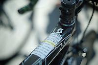 race overview<br /> <br /> Tour de France 2013<br /> stage 13: Tours to Saint-Amand-Montrond, 173km