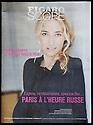 Presse<br /> Figaro Scope