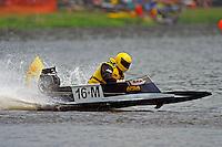 16-M   (Outboatd Hydroplane)