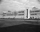 Nieuwland Science Hall - The University of Notre Dame Archives