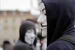 Anonymous Italy