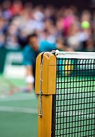 13-02-12, Netherlands,Tennis, Rotterdam, ABNAMRO WTT,Net