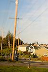Neighborhood at a Distance