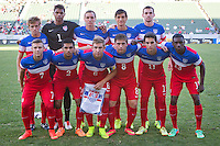 USMNT U-20 vs Australia, Friday, July 18, 2014