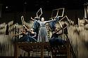 Jane Eyre, Lyttelton, National Theatre