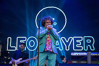 Leo Sayer at REWIND Festival - 20.08.2016