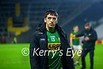Tony Brosnan, Kerry after the Munster GAA Football Senior Championship Semi-Final match between Cork and Kerry at Páirc Uí Chaoimh in Cork.