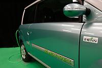 ENV - ZENN - Voiture électrique