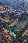 Hell's Canyon National Recreation Area, Oregon