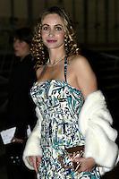Roma 14/4/2004 Palazzo dei congressi <br /> Premiazione David di Donatello 2004 <br /> Emmanuelle Beart <br /> foto Andrea Staccioli Insidefoto