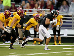 Northern State at University of Sioux Falls Football