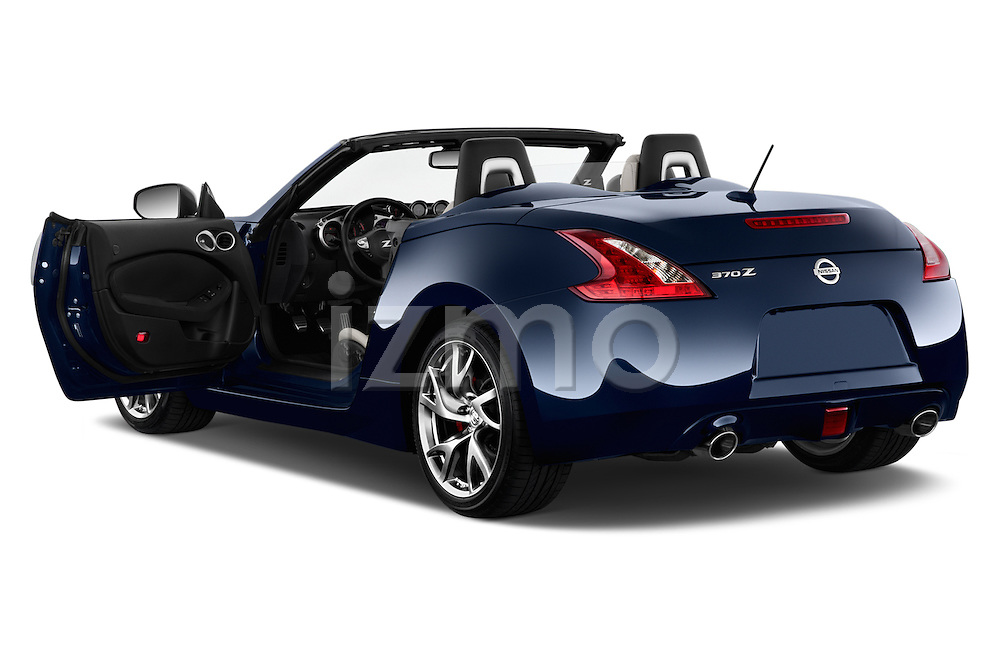 2017 Nissan 370Z AT Roadster