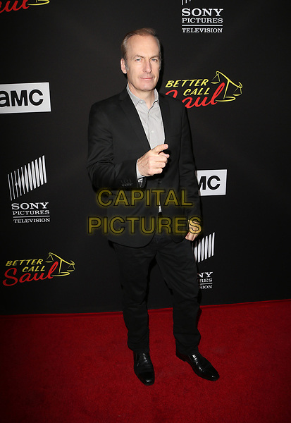 """CULVER CITY, CA - March 28: Bob Odenkirk, At The Premiere Of AMC's """"Better Call Saul"""" Season 3 At The ArcLight Cinemas  In California on March 28, 2017. <br /> CAP/MPI/FS<br /> ©FS/MPI/Capital Pictures"""
