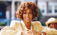 Whitney Houston 1997<br /> Photo By John Barrett/PHOTOlink