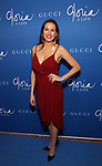 """DeLanna Studi attends the Opening Night Performance After Party for """"Gloria: A Life"""" on October 18, 2018 at the Gramercy Park Hotel in New York City."""