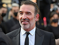 CANNES, FRANCE. July 17, 2021: Jean Dujardin at the Closing Gala & Awards Ceremony, and From Africa With Love Premiere at the 74th Festival de Cannes.<br /> Picture: Paul Smith / Featureflash