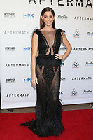 LOS ANGELES - AUG 3:  Ashley Greene at the Aftermath Premiere at the Landmark Theater on August 3, 2021 in Westwood, CA