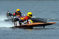 1-US and 59-S   (Outboard Hydroplane)