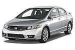 2011 Honda Civic SI 0 Door 0