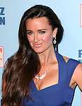 Kyle Richards attends Perez Hilton's Blue Ball held at Siren Studios in West Hollywood, California on March 26,2011                                                                               © 2010 DVS / Hollywood Press Agency
