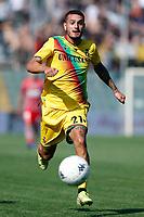 Cremona 02/10/2021 - campionato di calcio serie B / Cremonese-Ternana / photo Image Sport/Insidefoto<br /> nella foto: Anthony Partipilo