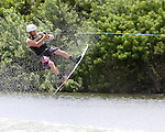 September 13, 2014:  Scenes from the WWA Wakeboard World Championships at Mills Pond Park in Fort Lauderdale, FL.  Men's  Professional Wakeboarder Jason Bannatyne CAN. Liz Lamont/ESW/CSM