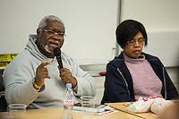 "23.10.2013 - SOAS presents: ""Black Power, Black Anarchism and the Black Revolution"""