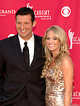 Tony Romo and Carrie Underwood