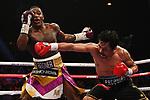 MGM Grand Garden Arena - Pacquiao vs Broner