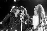 Jon Bon Jovi, Tom Keifer, Ted Nugent