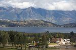 Views On The Way to Otovalo Market