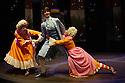 Cinderella the Midnight Princess, Rose