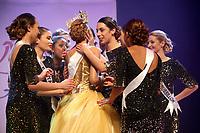 LIVIA HOARAU (MISS ELEGANCE AUVERGNE 2016) ELUE MISS ELEGANCE FRANCE 2017
