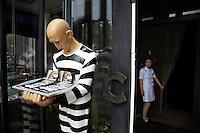 Chain restaurant in Beijing..Fixer is Maggie Shen.tongyu25@hotmail.com.+86139 1189 4060