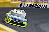 #19: Brandon Jones, Joe Gibbs Racing, Toyota Camry Toyota Menards Jeld-Wen