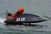 23-CE    (Runabout)