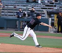 Brock Peery - 2021 Arizona State Sun Devils (Bill Mitchell)