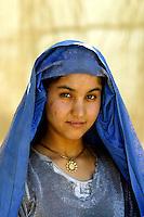 Afghanistan by Fredrik Naumann