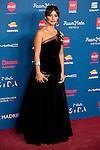 Monica Cruz attends to the photocall of the Gala Sida at Palacio de Cibeles in Madrid. November 21, 2016. (ALTERPHOTOS/Borja B.Hojas)