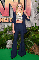 "Kimberley Garner<br /> arriving for the ""Jumanji: Welcome to the Jungle"" premiere at the Vue West End, Leicester Square, London<br /> <br /> <br /> ©Ash Knotek  D3358  07/12/2017"
