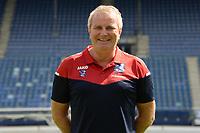 VOETBAL: HEERENVEEN: 18-08-2020, SC Heerenveen portret Thom van der Heide                       (sportzorgmasseur), ©foto Martin de Jong