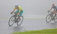 Australia's Emily Petricola during the C4-5 Road Race on day 09 of the 2020 Tokyo Paralympic Games.<br /> Paralympics Australia / Day 09<br /> Tokyo Japan: Thursday 2 Sep 2021<br /> © Sport the library / Greg Smith / PA